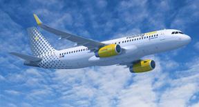 500.000 di posti a partire da 29,99 Euro con Vueling