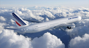 Vola in Africa a partire da 398 Euro con Air France