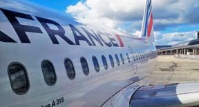 Vola in Nord America a partire da 434 Euro con Air France