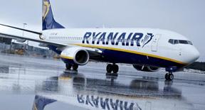 Prenota in anticipo un viaggio per il prossimo inverno con Ryanair