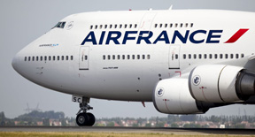Vola a Città del Messico in Business Class a partire da 2073 Euro con Air France