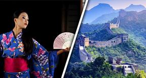 Vola a Tokyo e Pechino in Business Class con uno sconto del 15% con Alitalia