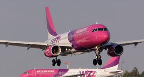 Sconto del 20% da e verso la Polonia con la WizzAir