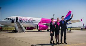 Volo + hotel 3 notti a Budapest a partire da 84 Euro con la Wizz Air