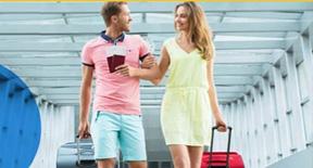 Prenota subito volo+bagaglio e risparmia 15 Euro con Ryanair