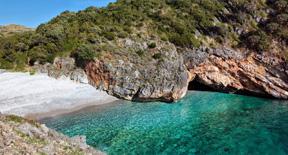 La classifica delle più belle spiagge italiane del 2017