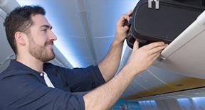 Avviso sui bagagli a mano estivi di Ryanair