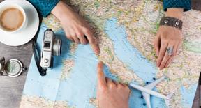 Vola in Italia con Alitalia con uno sconto del 25%
