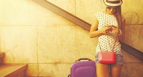 Norme da rispettare per l'imbarco del bagaglio a mano Alitalia