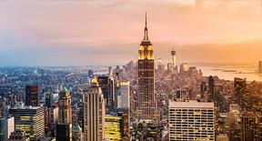 Vola a New York con Alitalia a partire da 406 Euro a/r tutto incluso