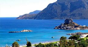 Kos: una delle mete più amate dell'arcipelago greco