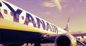 Vola con Ryanair a partire da 19,99 Euro a tratta tutto incluso