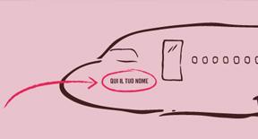 Cogli l'occasione per nominare come vuoi i nuovi Airbus A319 di Volotea