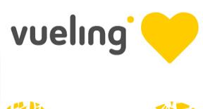 Vola a partire da 39,99 Euro con la Vueling dal mese di settembre