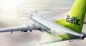 Acquista un biglietto Premium di Air Baltic con uno sconto di 20 Euro ed approfitta dei numerosi vantaggi