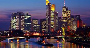 Vola a Francoforte dall'Italia a partire da 59 Euro solo andata con Lufthansa