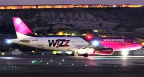 """L'ultima novità della Wizz Air: il servizio di """"Compagno di viaggio flessibile"""""""