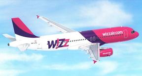 Vola dove vuoi con uno sconto del 20% con Wizz Air. Valido solo per oggi 11 settembre!