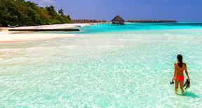 Vola alle Maldive con Alitalia avrai subito uno sconto del 20%