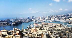 Alla scoperta di Genova, la città che non esiste