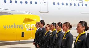 Open Day di Vueling a Roma per reclutare nuovi assistenti di volo