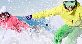 Air Baltic ti porta in montagna a partire da 35 Euro