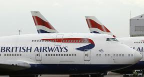 Vola a Londra con la British Airways a partire da 33 Euro
