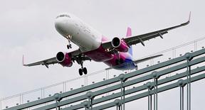Vola a Bucarest a partire da 14,99 Euro a tratta con Wizz Air