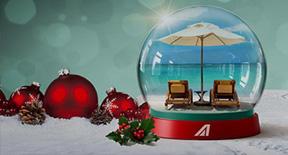 Alitalia propone le nuove destinazioni per l'estate 2018 per chi pensa già al mare!