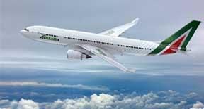 Vola in Europa a partire da 79 Euro a/r tutto incluso con Alitalia