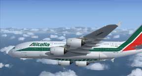 Vola negli Stati Uniti con Alitalia a partire da 388 Euro a/r tutto incluso