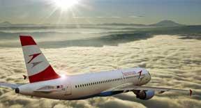 Vola in Russia con Austrian Airlines a partire da 188 Euro a/r