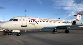 Vola a Vienna con Austrian Airlines a partire da 149 Euro a/r tutto incluso