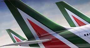 Sconto fino a 40 Euro per gli elettori che andranno a votare con Alitalia
