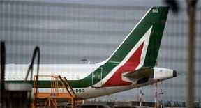 Le sorti di Alitalia: saranno decise e entro il 30 Aprile 2018