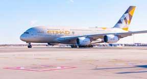 Vola in Australia con Etihad Airways da 981 Euro tutto incluso