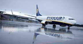Ryanair Tickets e assisti ai più bei spettacoli del West End