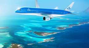 Nuova tratta per KLM: si vola a Växjö dal 14 maggio 2018 a partire da 139 Euro a/r tutto incluso