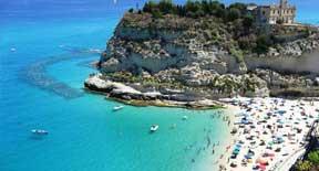 La classifica delle 10 spiagge più belle d'Italia del 2018