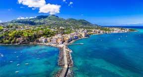 La classifica delle mete più amate dagli italiani per le vacanze estive