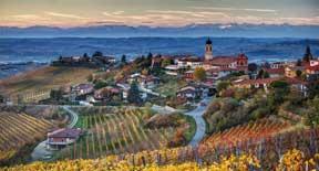 I tesori nascosti del Piemonte tutti da scoprire
