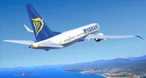 Last Minute: sconto del 20% sulla tua vacanza firmata Ryanair