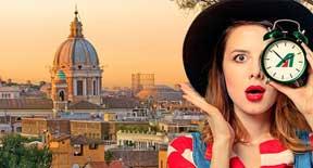 Vola in Italia nel mese di Agosto con uno sconto del 20% offerto da Alitalia