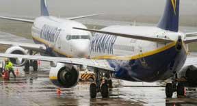 Offerta Last Minute Ryanair: 1 Milione di posti scontati del  20% per i tuoi voli estivi