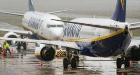 Offerta Last Minute: sconto del 10% su alcune destinazioni Ryanair