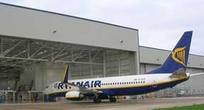 Prenota il tuo viaggio invernale con Ryanair a partire da 9,99 Euro