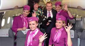 Vola in Islanda con WOW Air a partire da 89,99 Euro