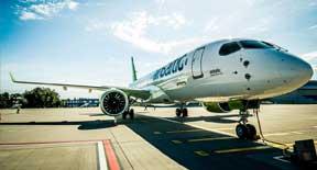 Sconto di 100 Euro se acquisti un biglietto in Business Class con Air Baltic