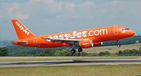 Festeggia il tuo rientro con un volo a partire da 29 Euro con EasyJet