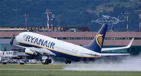 Offerta LAST MINUTE di Ryanair: prenota subito, per te uno sconto di 20 Euro